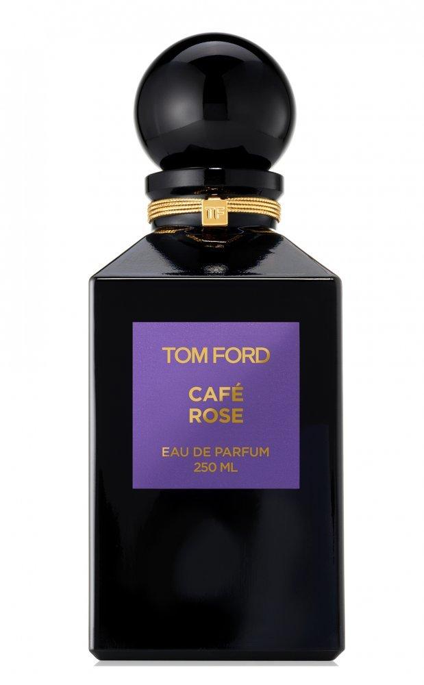 Parfüm Edp Cafe Rose 250 Tom Ford Tester Ml Ünisex oQBWrdCxe