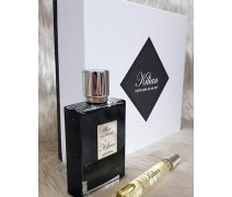 By Kilian Back To Black Aphrodisiac EDP Tester Erkek Kalemli Parfüm Seti 100 ml