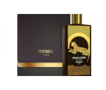 Memo Afrıcan Leather Edp Tester Ünisex Parfüm 75 ml