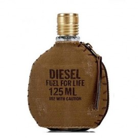 Diesel Fuel For Life Edt Tester Erkek Parfüm 125 Ml