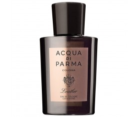 Acqua Di Parma Colonia Leather EDC Tester Erkek Parfüm 100 ml