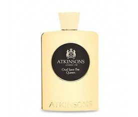 Atkinson Oud Save Queen Edp Tester Ünisex Parfüm 100 Ml