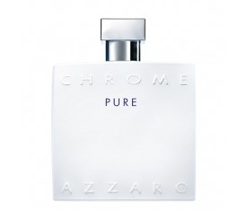 Azzaro Chrome Pure EDT Tester Erkek Parfüm 100 ml