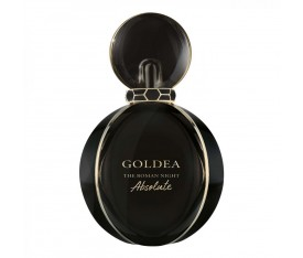Bvlgari Goldea Roman Night Absolute Edp Tester Kadın Parfüm 75 Ml
