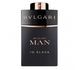 Bvlgari Man In Black EDP Tester Erkek 100 ml
