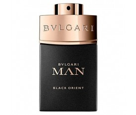 Bvlgari Man In Black Orient EDP Tester Erkek 100 ml