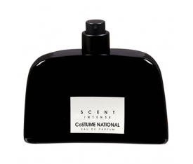 Costume National Scent intense EDP Tester Ünisex Parfüm 100 ml