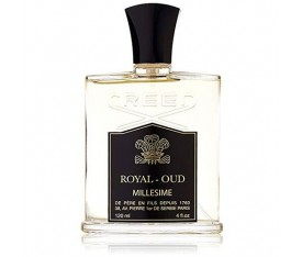 Creed Millesime Royal Oud Edp Outlet Ünisex Parfüm 120 Ml
