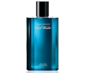 Davidoff Cool Water EDT Tester Erkek Parfüm 125 ml