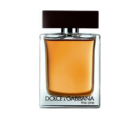 Dolce Gabbana The One For Men EDT Tester Erkek Parfüm 100 ml