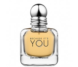Emporio Armani ecause It's You EDP Tester Kadın Parfüm 100 ml