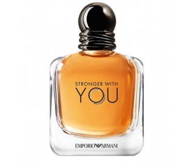 Emporio Armani Stronger With You Edt Tester Erkek Parfüm 100 Ml