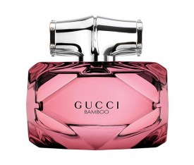 Gucci Bamboo Red Limited Edition EDP Tester Kadın Parfüm 75 ml.