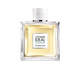 Guerlain L Homme İdeal Cologne Edt Tester Erkek Parfüm 100 Ml
