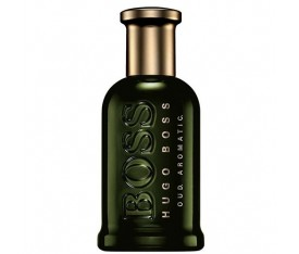 Hugo Boss Bottled Oud Aromatic Edp Tester Erkek Parfüm 100 ml
