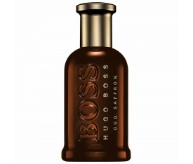Hugo Boss Bottled Oud Saffron Edp Tester Erkek Parfüm 100 ml