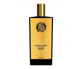 Memo Cuirs Nomades French Leather Edp Tester Ünisex Parfüm 75 ml