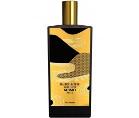 Memo İtalian Leather Edp Tester Ünisex Parfüm 75 Ml