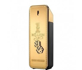 Paco Rabanne 1 Million Monopoly Collector Edition EDT Tester Erkek Parfüm 100 ml
