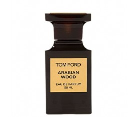 Tom Ford Arabian Wood EDP Tester Ünisex Parfüm 50 ml