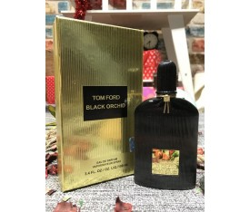 Tom Ford Black Orchid EDP Kutulu Unisex Parfüm 100 ml
