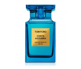 Tom Ford Costa Azzurra Edp Tester Ünisex Parfüm 100 ml