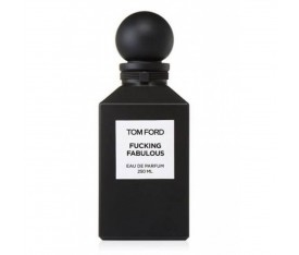 Tom Ford Fucking Fabulous Edp Tester Ünisex Parfüm 250 Ml