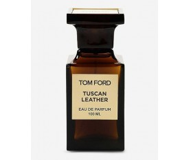 Tom Ford Tuscan Leather Edp Tester Ünisex Parfüm 100 Ml