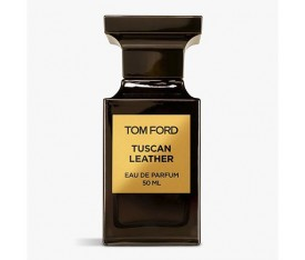 Tom Ford Tuscan Leather Edp Tester Ünisex Parfüm 50 Ml
