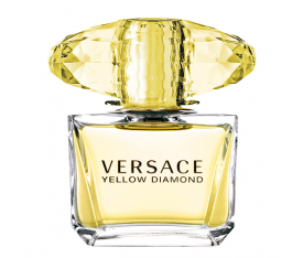 Versace Yellow Diamond EDT Tester Kadın Parfüm 90 ml
