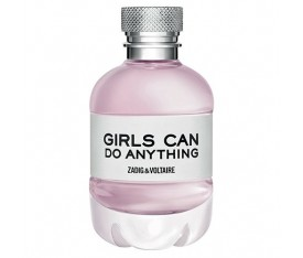 Zadig Voltaire Girls Can Do Anything Edp Tester Kadın Parfüm 100 Ml